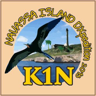 K1N Навасса: Обращение к Европейским DX мэнам - Кликните по фото для просмотра увеличенного изображения!